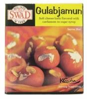 Swad Gulabjamun 1kg