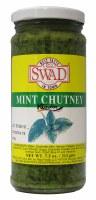 Swad Mint Chutney 212g