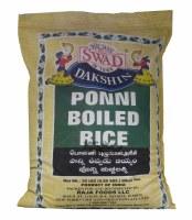 Swad Ponni Boiled Rice 20lb