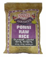 Swad Ponni Raw Rice 20lb