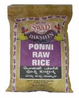 Swad Ponni Raw Rice 20lb