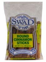 Swad Cinnamon Sticks Round 200g