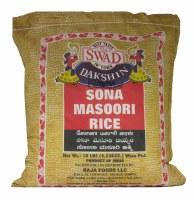 Swad Sona Masoori 10lb