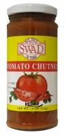 Swad Tomato Chutney 212g