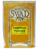 Swad Turmeric Powder 400g