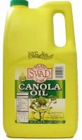 Swad Canola Oil 3qt