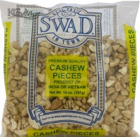 Swad Cashew Pieces 400g