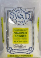Swad Coconut Powder 400g