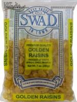 Swad Golden Raisins 200g