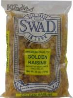 Swad Golden Raisins 2lb
