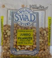 Swad Jumbo Peanuts 397g