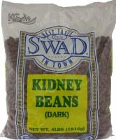 Swad Kidney Beans Dark 4lb