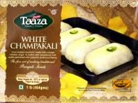 Taaza Champakali White 454g
