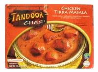 Tc Chicken Tikka Masala