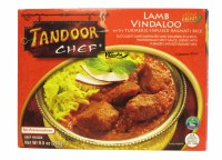 Tandoor Chef Lamb Vindaloo