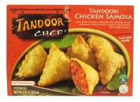 Tandoori Chef Chicken Samosa