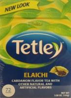Tetley Elaichi Tea Bags 72