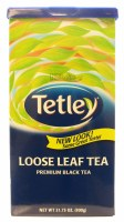 Tetley Loose Tea 900g