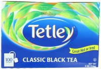 Tetley Tea Bags 80 Bags