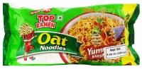 Top Ramen Oat Noodles 4pack
