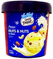 Vadilal Fruits & Nuts 1l
