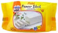 Vadilal Malai Paneer Block 500gm