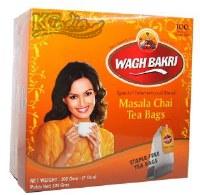 Wagh Bakri Masala Teabags 100