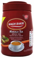 Wagh Bakri Masala Tea 300g