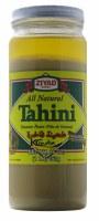 Tahini Ziyad 16oz