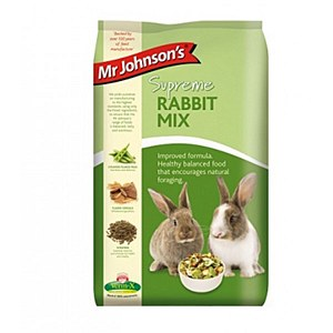 MR JOHNSON RABBIT 900g
