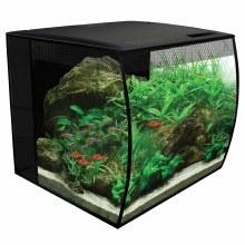 Fluval FLEX Aquarium KiT 57lt