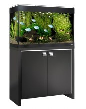 FLUVAL ROMA 90 TANK/STAND