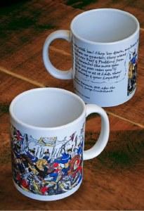 Peterloo Mug