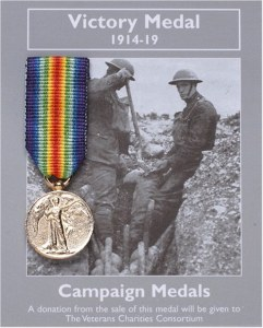 Victory Medal 1914-19