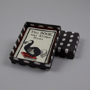 Dodo Bookplates