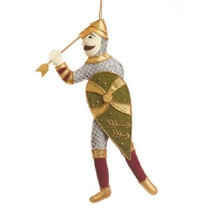 King Harold Tree Decoration