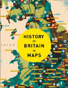 A History of Britain in MaPS