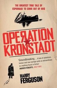 Operation Kronstadt
