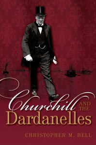 Churchill And The Dardenelles