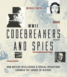 Codebreakers And Spies