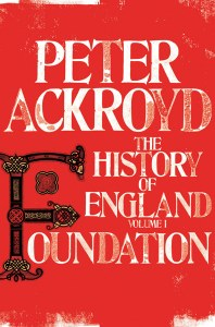 Foundation : The History of England Volume 1