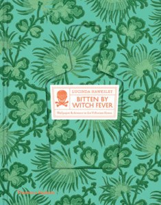 Bitten By Witchfever: Wallpaper And Arsenic In The Victorian Home