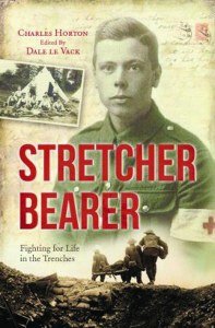 Stretcher Bearer