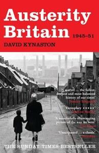 Austerity Britain 1945-51