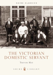 The Victorian Domestic Servant