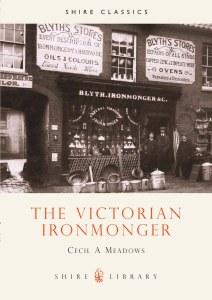 The Victorian Ironmonger