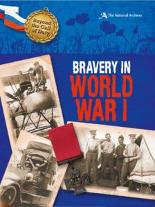Bravery In World War I