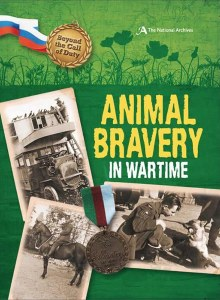 Animal Bravery In Wartime