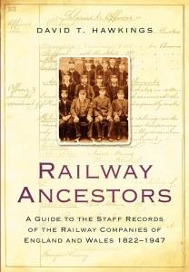 Railway Ancestors 2nd Edition