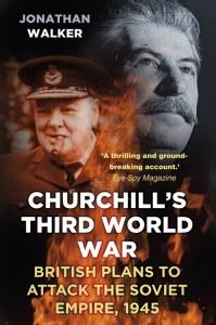 Churchill's Third World War